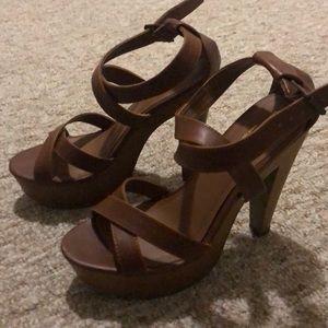Mossimo heels